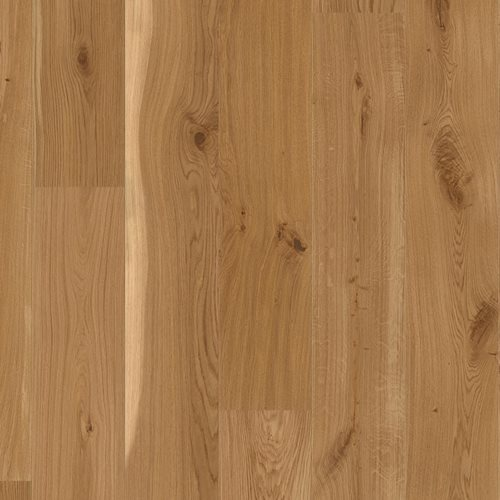Oak Vivo, Live Natural oil, brushed, beveled 2V, Plank Castle, 5G Click, 14x209x2200mm