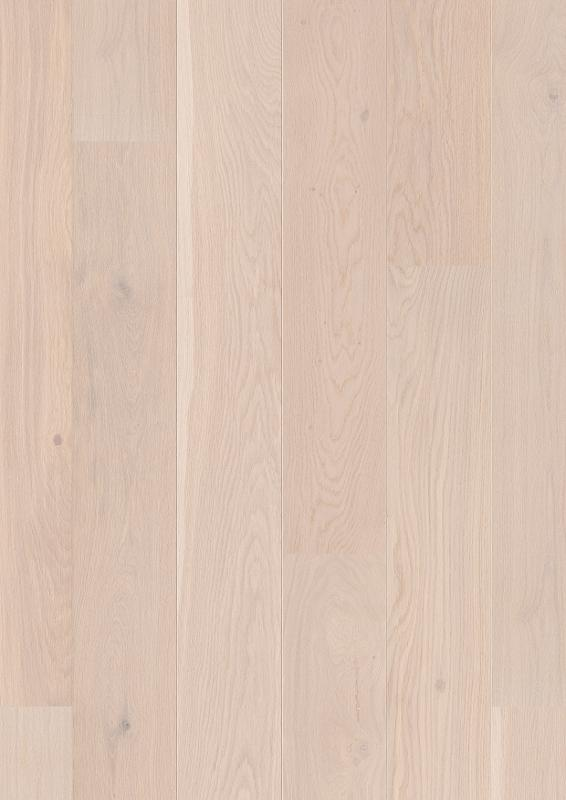 Oak Pearl, Live Natural oil, beveled 2V, Castle 209, 14x209x2200mm