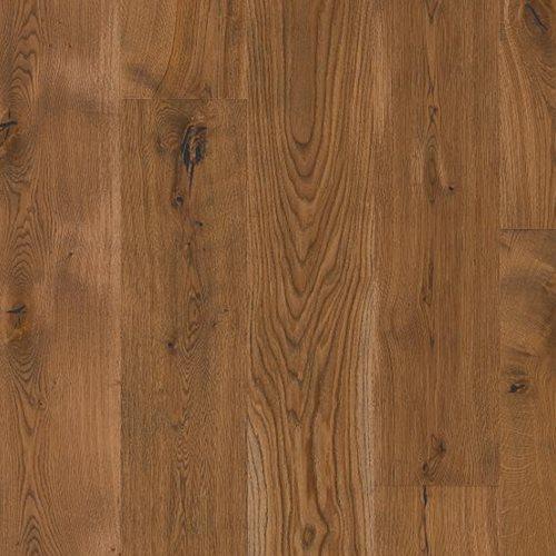 栎木 Antique, 超强铠甲漆面, 倒角 4V, Chalet, 20x0x0mm