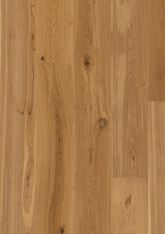 Oak Traditional, Live Natural oil, beveled 4V, Chalet / Chaletino, 20x0x0mm