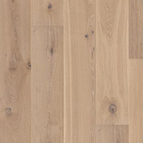 Oak Coral, Live Natural oil, beveled 4V, brushed, Chalet / Chaletino, 20x0x0mm