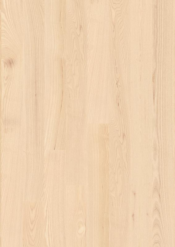 Ash Andante White, Live Natural oil white, Plank 138 mm, 14x138x2200mm
