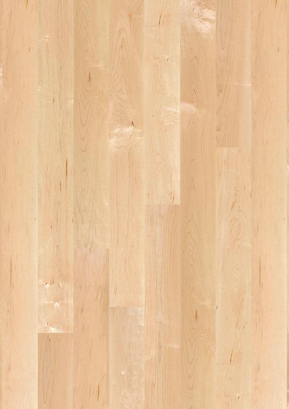 Ahorn Andante, Live Satin lackiert, Planks 138, 14x138x2200mm