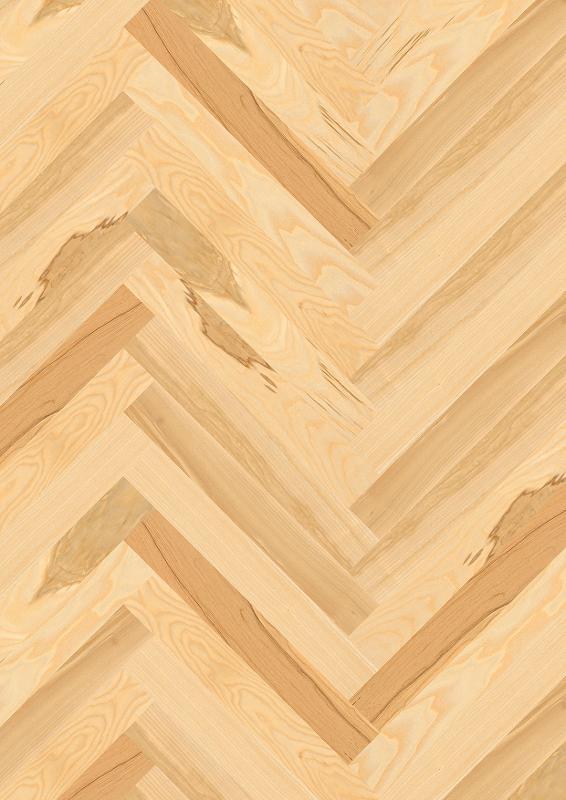 Ash Baltic, Live Satin lacquer, Prestige 490 / Economy+ 490, 10x70x470mm