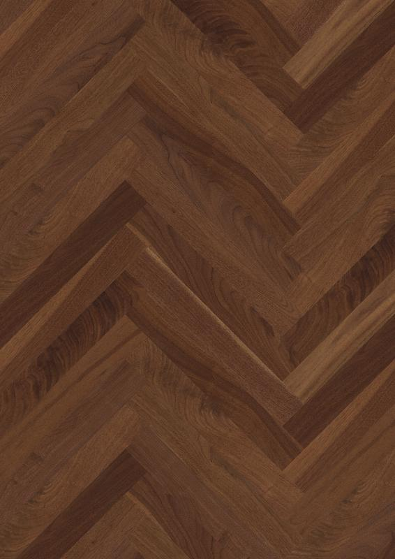 Walnut am. Nature, Live Matt lacquer, Prestige 470, 10x70x470mm