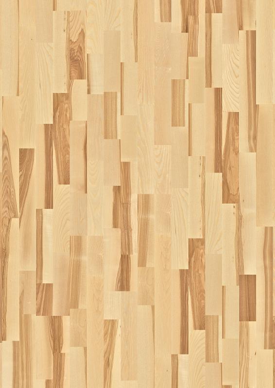 Ash Marcato, Live Matt lacquer, 3-strip, 14x215x2200mm