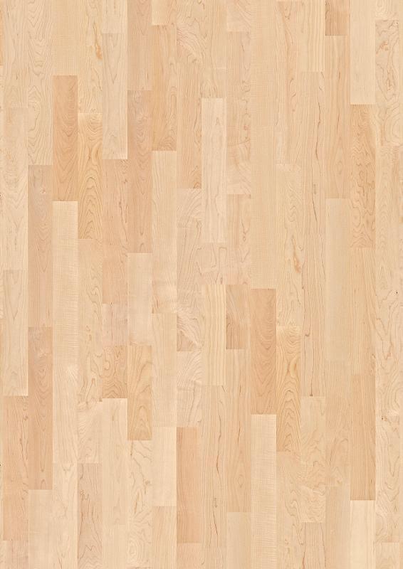 Ahorn Andante, Live Matt lackiert, Strips 14, 14x215x2200mm