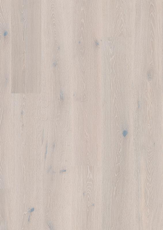 Oak White Stone, Live Natural oil, beveled 2V, brushed, Castle Plank, 14x209x2200mm