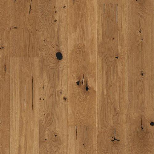 Oak Espressivo, Live Natural oil, beveled 2V, brushed, Castle 209, 14x209x2200mm