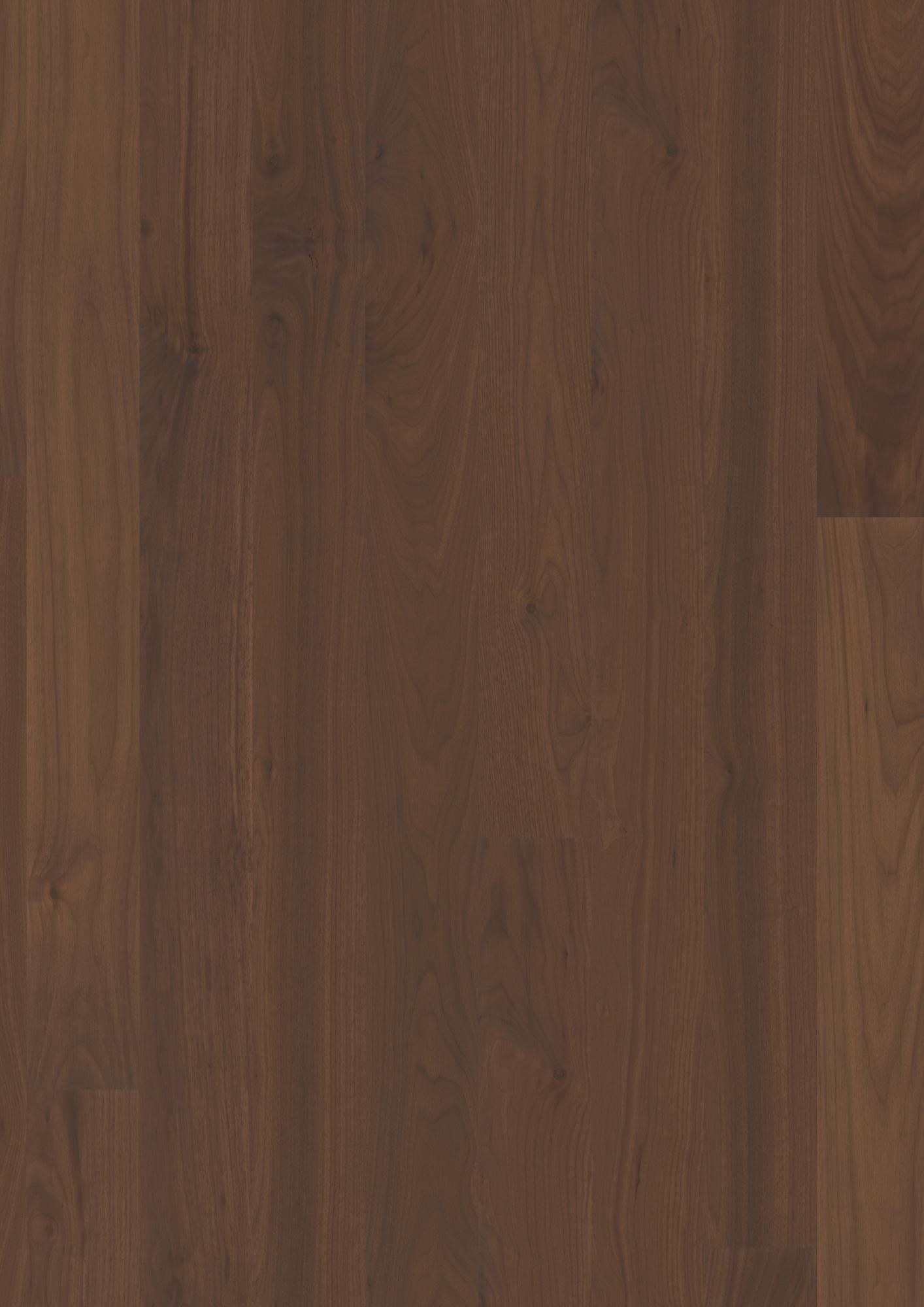 Walnut am. Andante, Live Matt lacquer, Plank 138, 14x138x2200mm